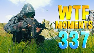 PUBG Daily Funny WTF Moments Highlights Ep 337