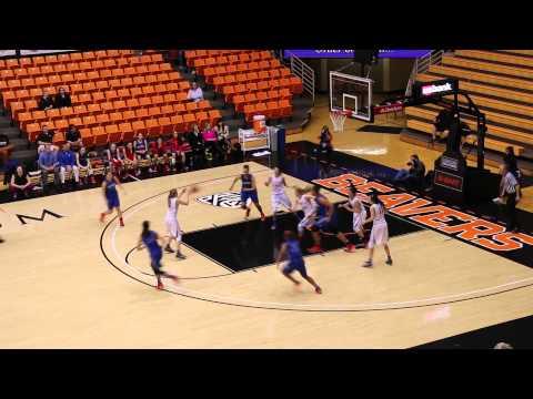 La Salle Prep tops Hillsboro, 35-25, in 5A quarterfinals