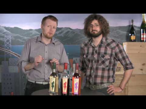 Wine Chat TV Ep 10: The Skinny On Slender