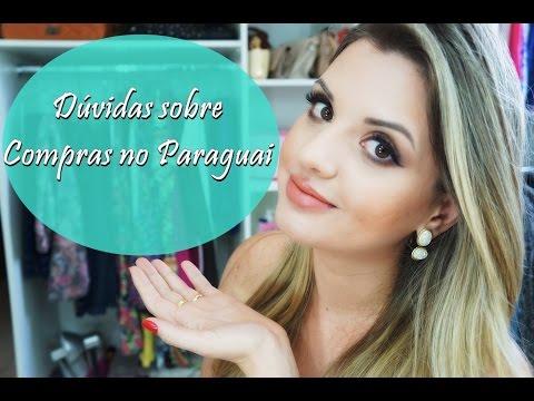 Dúvidas sobre Comprar no Paraguai - Abusando da Make