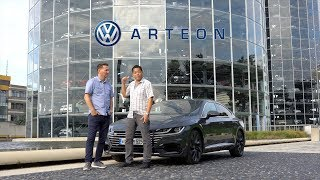 2019 Volkswagen Arteon - What You Need to Know