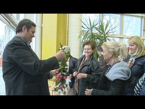 Cegléd - Városi Nőnap - összefoglaló