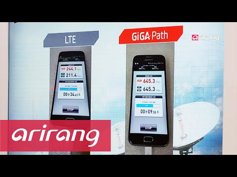 Bizline _ 5G, the Future of Mobile Internet
