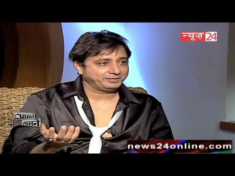 Aamne Samne with Sukhwinder singh