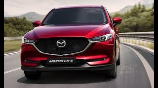 2019 Mazda CX5 -Interior, Exterior and Drive of the Popular Japanese Crossover