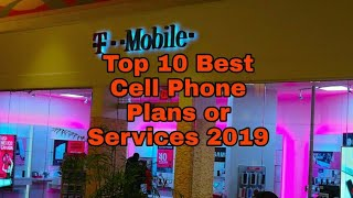 Nostalgic Place Music and Best Cell Phone Plans or Services 2019!