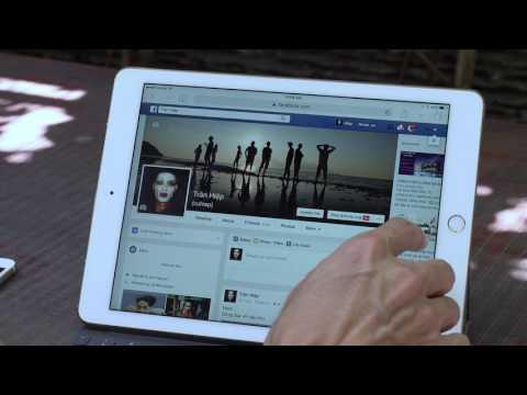 Tinhte.vn - sử dụng username Facebook