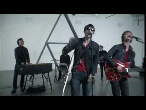 Mando Diao - Long Before Rock N Roll