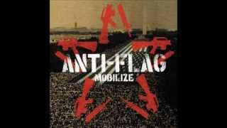 Watch AntiFlag This Is Not A Crass Song video