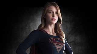 CBS Supergirl Trailer - First Look (Fan Edit)