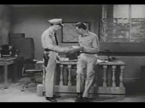 Don Knotts & Andy Griffith Show Grapenuts TV Commercial! Video
