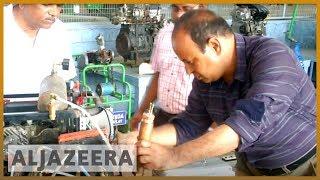 🇮🇳 India invents eco-friendly, hydrogen-powered automobile engine   Al Jazeera English
