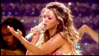 Beyoncé - Ring The Alarm &  Déjà Vu (Live)
