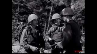 Cease Fire  - 1953 Korean War Film
