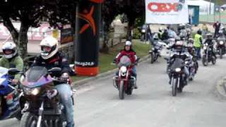 cbx 1000 ride out france 2008