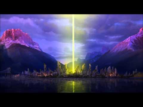 The Legend Of Korra - Book 4 Final Scene Soundtrack video