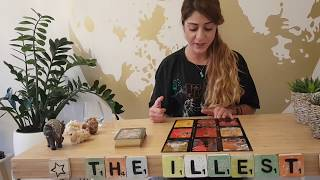 VIRGO - 'THE KUNDALINI AWAKENING' - January Tarot Reading