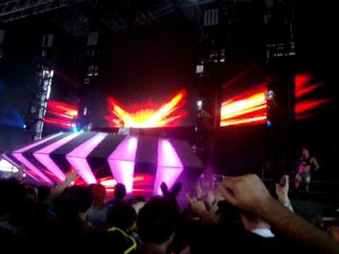 Ferry Corsten - Live @ ULTRA 2011