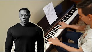Dr. Dre Piano Medley(the best beats)