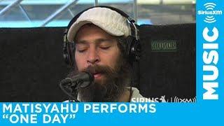 Matisyahu 34 One Day 34 Live At Siriusxm Best Hasidic Jewish Reggae Beatboxing Ever