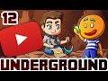 Minecraft Underground #12 Youtube Premium thumbnail