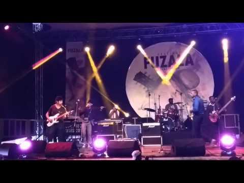 Ya zina - africa united - live festival fuzala mohammedia