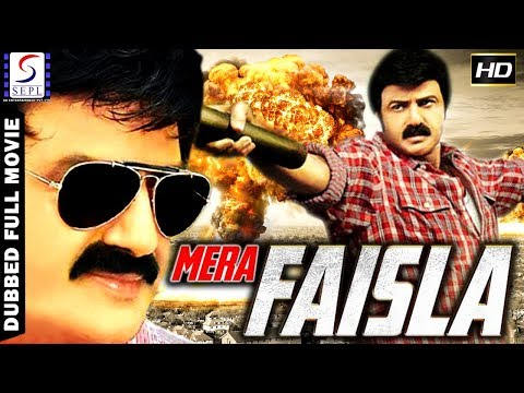 Mera Faisla l (2019) South Action Film Dubbed In Hindi Full Movie HD