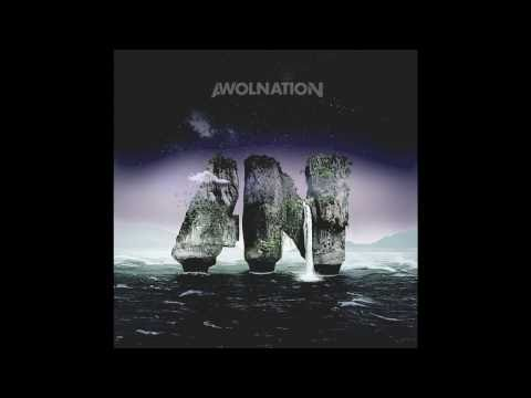 AWOLNATION - People (Audio)