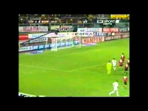 daniele de rossi tribute.avi