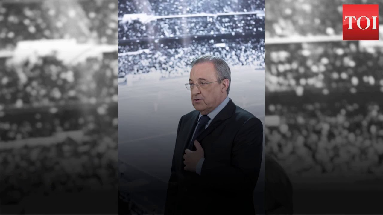 Come to Madrid and you'll win Ballon d'Or: Real Madrid tells Neymar