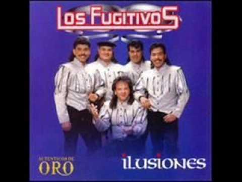 Los Fugitivos (Veleta Loca)