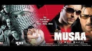 Race 2 - Mussa - Full Length Action Hindi Movie