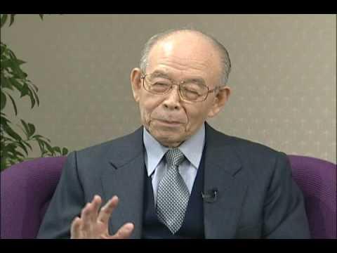 Message from Isamu Akasaki - THE 2009 KYOTO PRIZE