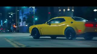 Dodge Demon Pennzoil (Commercial)
