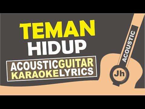 download lagu Tulus Teman Hidup Acoustic Karaoke Versi gratis