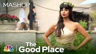 All of Tahani's Humblebrags - The Good Place (Mashup)