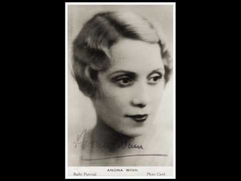 Al Bowlly and Anona Winn - Where Are You (Girl of My Dreams) Video