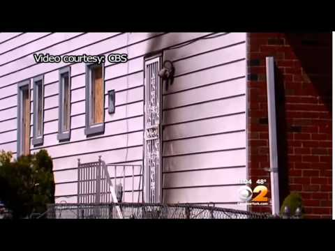 RE-15MO_NY HOUSE FIRE KILLS TWO SMALL CHILDREN