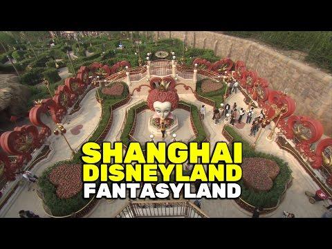 download lagu Fantasyland Overview At Shanghai Disneyl gratis