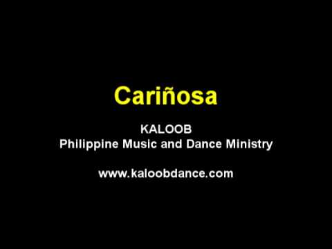 Cariñosa (Audio Only)
