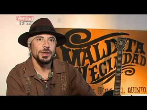 Maldita vecindad - un gran circo - en vivo en el bacardi b-live 2007 - maldita vecindad