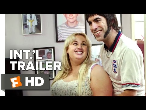 Grimsby (2016) Watch Online - Full Movie Free