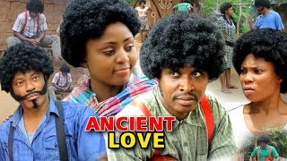 Ancient Love Season 4 - (New Movie) 2018 Latest Nigerian Nollywood Movie Full HD | 1080p