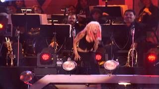 Watch Christina Aguilera All Right Now video