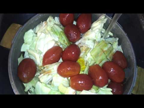The Cabbage Soup Diet Recipe, Step By Step  Live