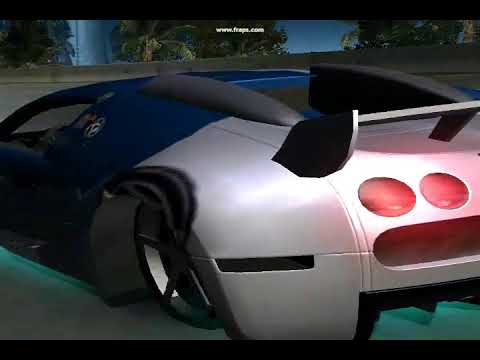 need for speed underground 2 bugatti veyron youtube. Black Bedroom Furniture Sets. Home Design Ideas