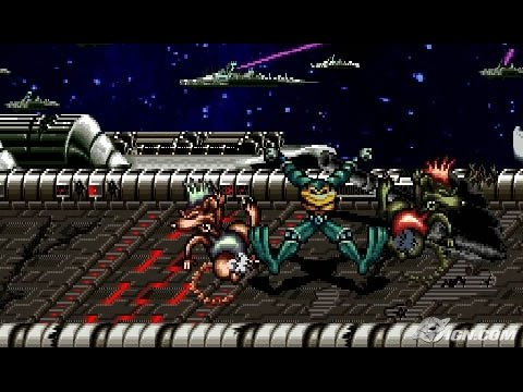 Level-Start EP7: Age of Mythology, The Great BattleToads Rant, Gamespy Shuts Down