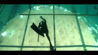 Tiro al bersaglio subacqueo