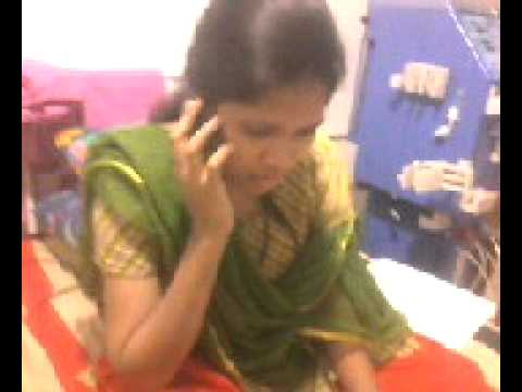 Bangla Bad Girl Talk Her Friend 2 video