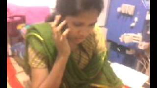 Bangla Bad Girl Talk Her Friend 2